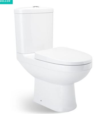 Mais vendido One Tow Picec Toliet --SD968